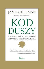 okładka Kod duszy, Ebook   James  Hillman