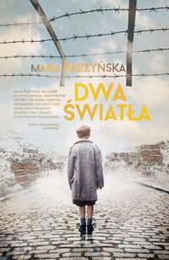 okładka Dwa światła, Ebook | Maria  Paszyńska