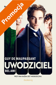 okładka Uwodziciel. Bel Ami, Ebook | Guy De Maupassant