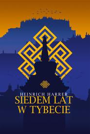 okładka Siedem lat w Tybecie, Ebook | Heinrich Harrer