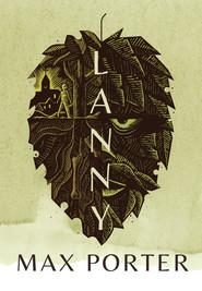 okładka Lanny, Ebook | Max Porter