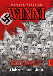 okładka Winni, Ebook | Dariusz Walusiak
