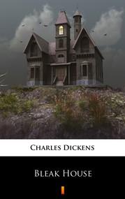 okładka Bleak House, Ebook | Charles Dickens