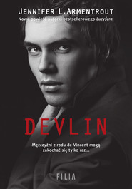 okładka Devlin, Ebook | Jennifer L. Armentrout