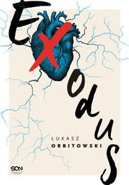 okładka Exodus, Ebook | Łukasz Orbitowski