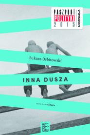 okładka Inna dusza, Ebook | Łukasz Orbitowski