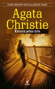 okładka Kieszeń pełna żyta, Ebook | Agata Christie