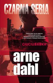 okładka Ciuciubabka, Ebook | Arne  Dahl