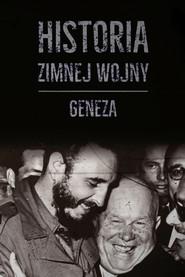 okładka Historia zimnej wojny., Ebook   Pod red. Melvyn P. Lefflerâ i  Odda Arnea Westada