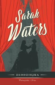 okładka Złodziejka, Ebook | Sarah  Waters