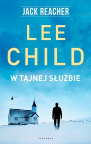 okładka W tajnej służbie, Ebook | Lee Child