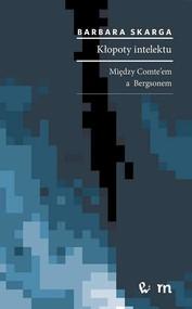 okładka Kłopoty intelektu, Ebook | Barbara  Skarga