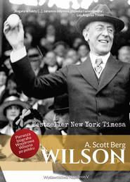 okładka Wilson, Ebook | A. Scott  Berg