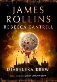 okładka Diabelska krew, Ebook | James Rollins