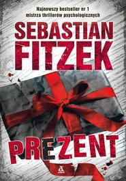 okładka Prezent, Ebook | Sebastian Fitzek