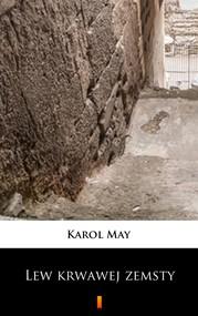 okładka Lew krwawej zemsty, Ebook   Karol May