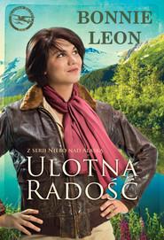 okładka Ulotna radość. , Ebook | Bonnie Leon