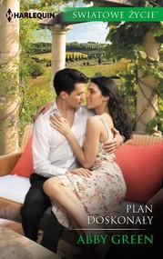 okładka Plan doskonały, Ebook | Abby Green