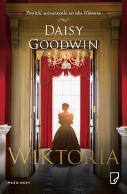 okładka Wiktoria, Ebook | Daisy  Goodwin