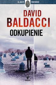 okładka Odkupienie, Ebook | David Baldacci