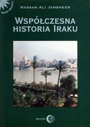 okładka Współczesna historia Iraku, Ebook | Hassan  Jamsheer Ali