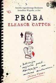 okładka Próba, Ebook | Eleanor Catton