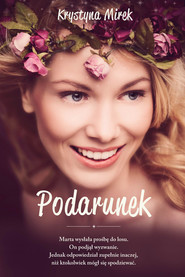 okładka Podarunek, Ebook | Krystyna Mirek