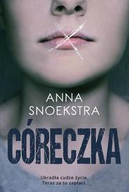 okładka Córeczka, Ebook | Anna Snoekstra