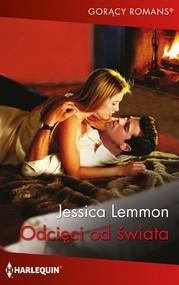 okładka Odcięci od świata, Ebook | Jessica Lemmon