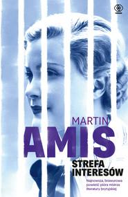okładka Strefa interesów, Ebook   Martin Amis