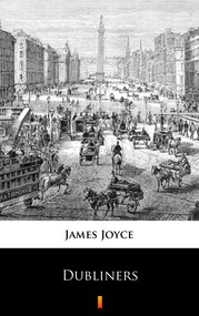 okładka Dubliners, Ebook | James Joyce
