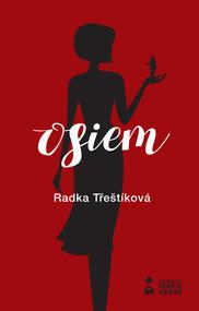okładka Osiem, Ebook | Trestikova Radka