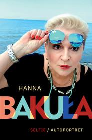 okładka Selfie/Autoportret, Ebook   Hanna Bakuła