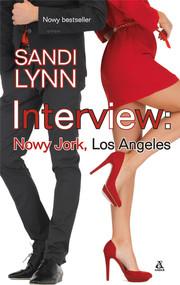 okładka Interviev: Nowy Jork & Los Angeles, Ebook | Sandi Lynn