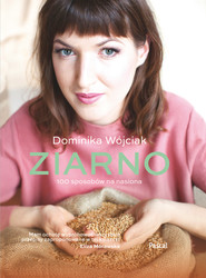 okładka Ziarno, Ebook | Dominika Wójciak
