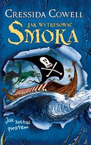 okładka Jak zostać piratem, Ebook | Cowell Cressida
