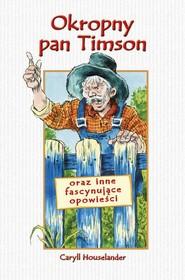 okładka Okropny pan Timson, Ebook | Caryll  Houselander