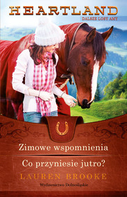 okładka Heartland. Dalsze losy Amy, Ebook | Laureen  Brooke