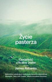okładka Życie pasterza. Opowieść z Krainy Jezior, Ebook | James Rebanks
