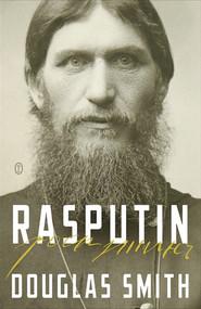 okładka Rasputin, Ebook | Douglas Smith