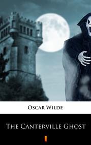 okładka The Canterville Ghost, Ebook | Oscar Wilde