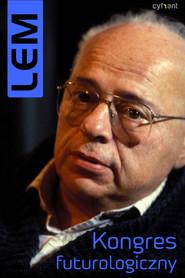 okładka Kongres futurologiczny, Ebook | Stanisław Lem