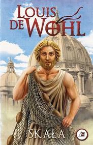 okładka Skała, Ebook   Louis  de Wohl