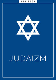 okładka Judaizm. Minibook, Ebook   autor zbiorowy