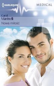 okładka Nowa miłość, Ebook | Carol Marinelli