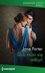 okładka Ślub musi się odbyć, Ebook | Jane Porter