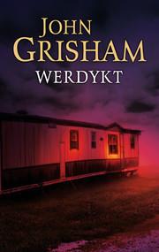 okładka Werdykt, Ebook | John  Grisham