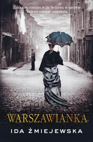 okładka Warszawianka, Ebook | Żmiejewska Ida