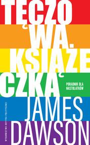 okładka Tęczowa książeczka, Ebook | James Dawson