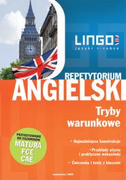 okładka Angielski. Tryby warunkowe. eBook, Ebook | Anna Treger